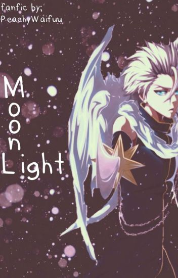 Moonlight (Bleach• Tōshirō Hitsugaya X Reader -Lemon