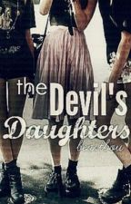 """The Devils Daughters"" by beastbou"