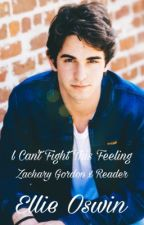 I Can't Fight This Feeling (Zachary Gordon x Reader) by ellie_alexander_
