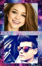 amor entre primos (Abraham mateo y Camila) by nicoledemateo