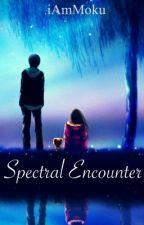 Spectral Encounter by iAmMoku