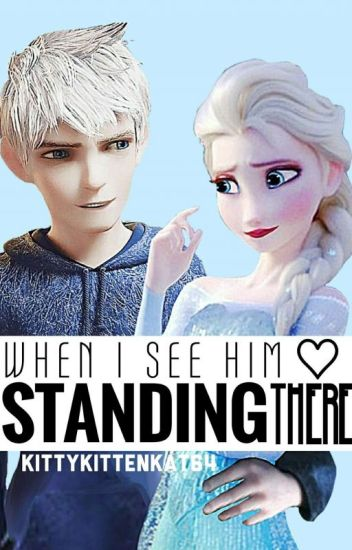When I See Him Standing There (Jelsa Highschool)