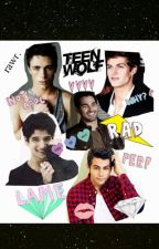 teen wolf x reader oneshots / preferences by IzzyDoe