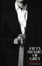 Fifty shades of grey by kstefanile4