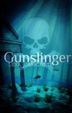 Gunslinger by lexa_charlotte