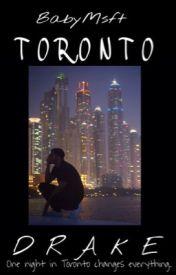 Toronto  Drake by BabyMsft10