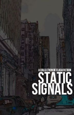 Static Signals by Viixxx