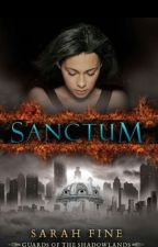 Sanctum by forever_love_books