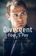 Divergent- Four's Pov by agreatperhapse
