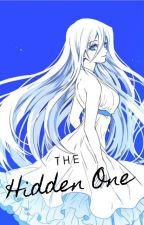 The Hidden One (Diabolik lovers) by otaku-power-4-life