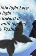 My Angel? Toshiro x reader (title may change when I think of a better one) by comelittlechildrenCP