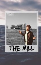The Mill // Christian Slater (J.D.) slow updates by 80swhat