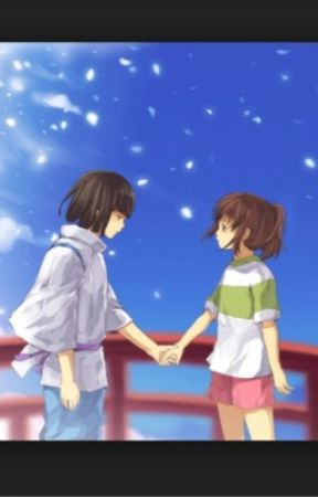 Anime One-Shots - Haku X Reader: Spirited Away - Wattpad