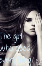 The girl who sees everything wattpad