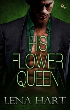 His Flower Queen (interracial romance) *excerpt only* by lenahartwrites