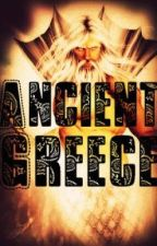 The Legends of Greece [On Hold] by Pranks