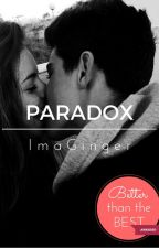 Paradox by ImaGinger77