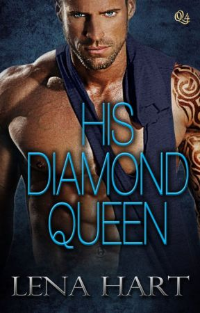 His Diamond Queen (interracial rom) *excerpt only* by lenahartwrites