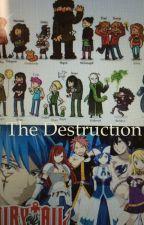The Destruction by barnyardanimalMOO
