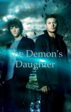 The Demon's Daughter by angelofdarkness2015