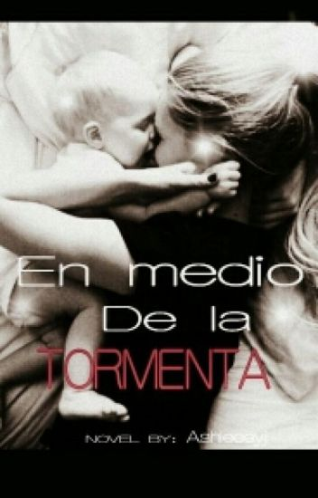En Medio De La Tormenta (Disponible en Amazon)