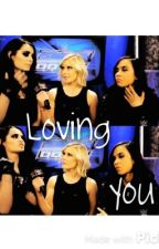 Loving You by camrensgay