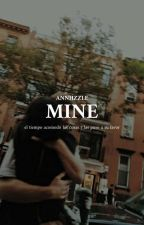 Mine ✓ by Annhzzle