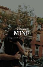mine » bieber ✓ by Annhzzle