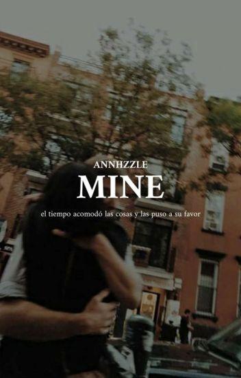 Mine ✓