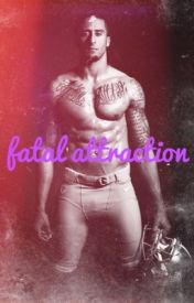 Fatal Attraction (Colin Kaepernick)/Completed by snacksizebritt