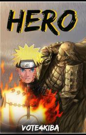 Hero by vote4kiba