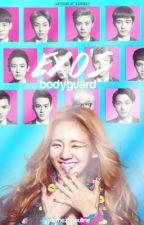 EXO's Bodyguard [A Hyoyeon-EXO ff] by hyukpit