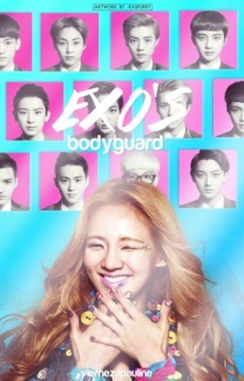 EXO's Bodyguard [A Hyoyeon-EXO ff]