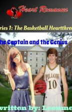 The Captain And The Genius(Series 1: The Basketball Heartthrobs) by: Leenmer by HeartRomances