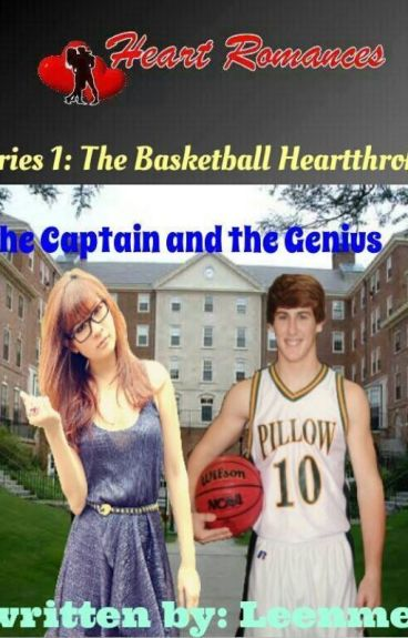 The Captain And The Genius(Series 1: The Basketball Heartthrobs) by: Leenmer