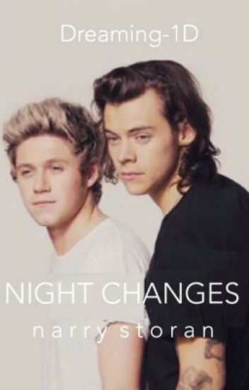 Night Changes (N.S MPREG)
