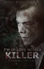 I'm in love with a killer || h.s by winterbreakhs
