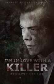 I'm in love with a killer || h.s by zjmhistorical