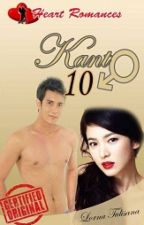 KANTO 10 by: Lorna Tulisana by HeartRomances