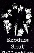 EXODUS: EXO SMUT COLLECTION by SuperNinJaDoo