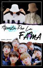 Apuesta Por La Fama. by Ana_Garcia501