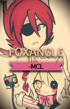 Foxangle. by WorldOnDrugs
