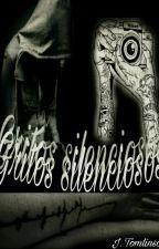 Gritos silenciosos (Frases) by j_fitz