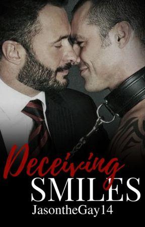 Deceiving Smiles [ManxMan] [BDSM] [Complete] by JasontheGay14