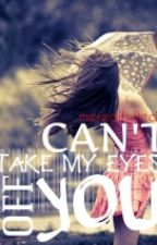 Can't Take My Eyes Off You by meredithRed