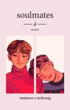 ( ♫ ) soulmates - vmon by dest0yed