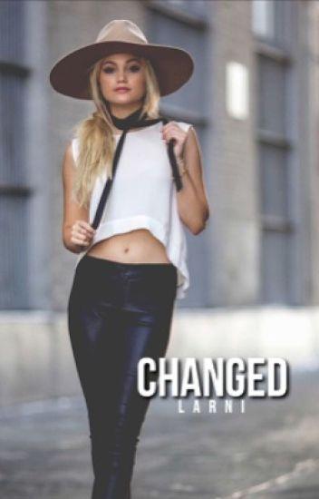 Changed ❥ Young Derek Hale [0]