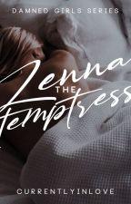 Zenna: The Sex Goddess by currentlyinlove
