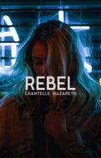 Rebel (rewriting) by Cocolava