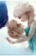Jelsa's love story by elsas_stories